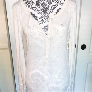 Aeropostale long-sleeved shirt SIZE XL NWT